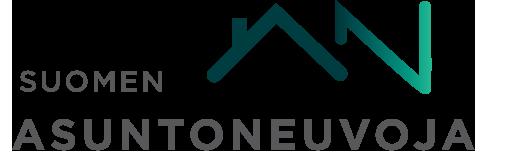 Asuntoneuvoja Retina Logo